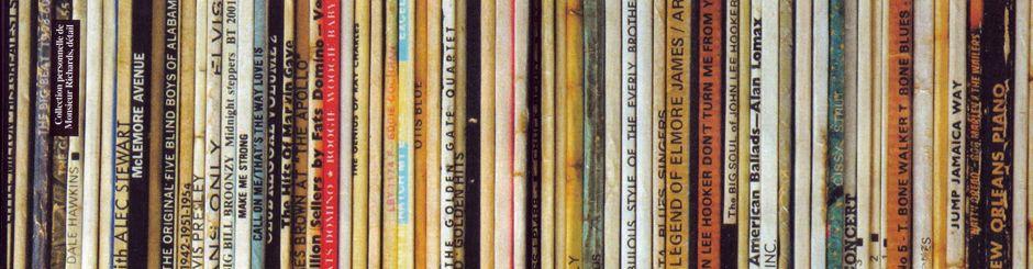 Roel's World Blog » Jazz Album
